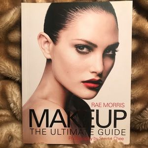 Makeup The Ultimate Guide 📖